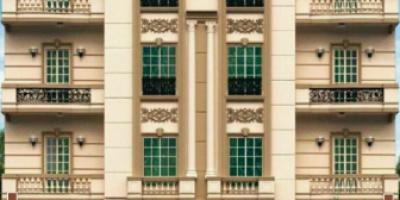 دوبلكس سكني 300م للبيع بالتقسيط ب6 أكتوبر الجيزة