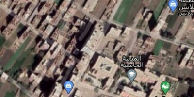 أراضي سكنية 220م للبيع كاش ببنها القليوبية