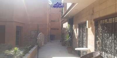 فيلا سكنية 800م للبيع كاش بالدخيلة الإسكندرية