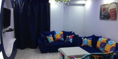 شقة سكنية 140م للبيع كاش بالزيتون القاهرة