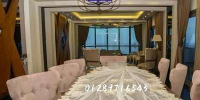 شقة سكنية 280م للبيع كاش بسيدى جابر الإسكندرية