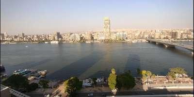 عماير سكنية 607م للبيع كاش بالزمالك القاهرة