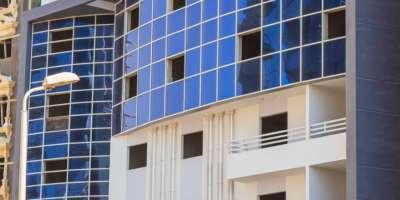 شقة سكنية 160م للبيع بالتقسيط بالمعادي القاهرة