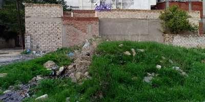 أراضي سكنية 315م للبيع كاش بالدخيلة الإسكندرية