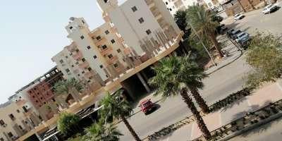 عماير سكنية 125م للبيع كاش بالغردقة البحر الأحمر