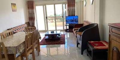 شقة سكنية 155م للبيع كاش بالساحل الشمالى الإسكندرية