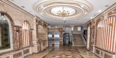 شقة سكنية 205م للبيع كاش بالرمل الإسكندرية